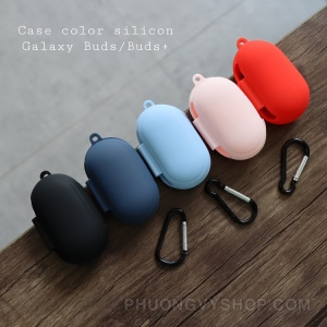 Case TPU color Galaxy Buds/Buds+